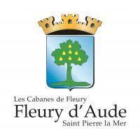 Logo mairie fleury d aude